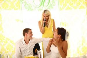 1 Лимонная свадьба