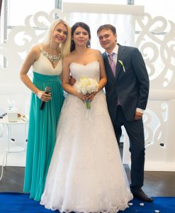11 Виктория и Дмитрий