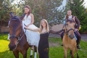 14 Ольга и Алексей