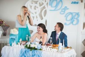 2 Кружевная свадьба