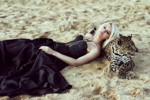 3 Леопард