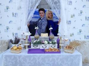 5 Русско-татарская свадьба