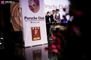 8 - Вечеринка Porsche Club в Soho Rooms